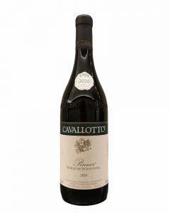 Pinner Vino Bianco Cavallotto 2020