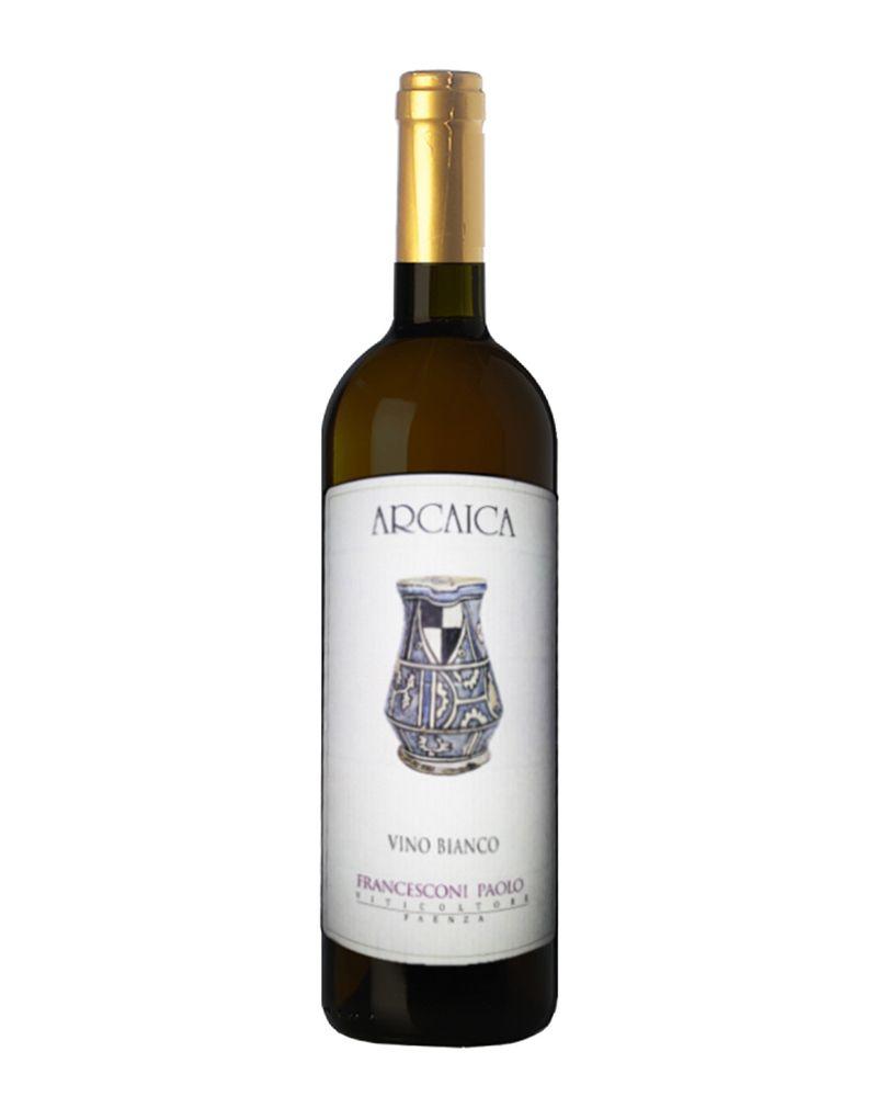 Arcaica vino bianco Paolo Francesconi 2017