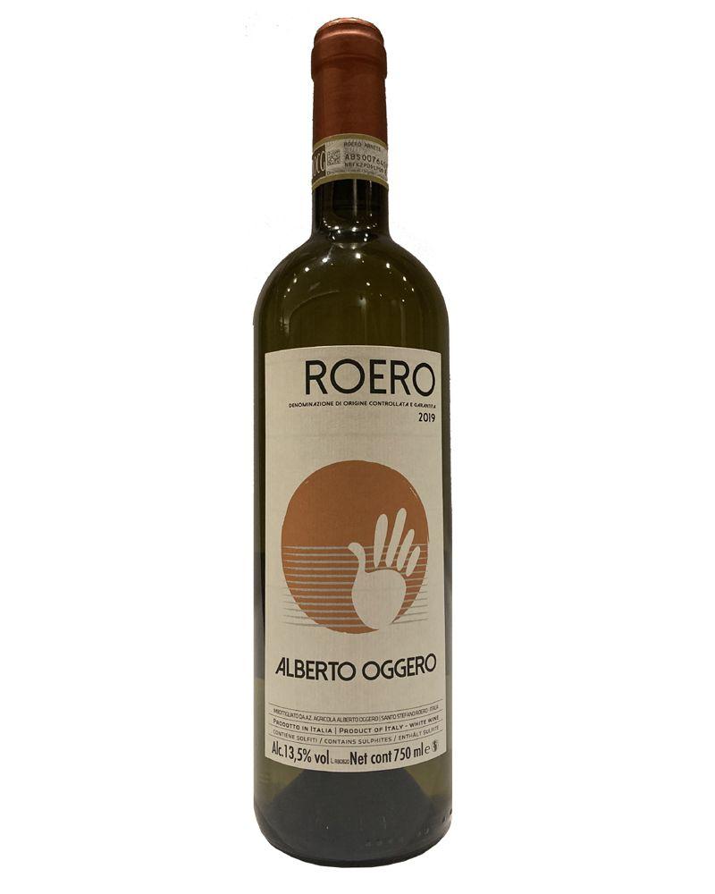 Roero docg Arneis Alberto Oggero 2019