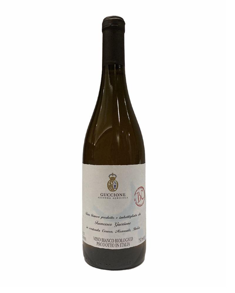 BC Vino Bianco Guccione 2017