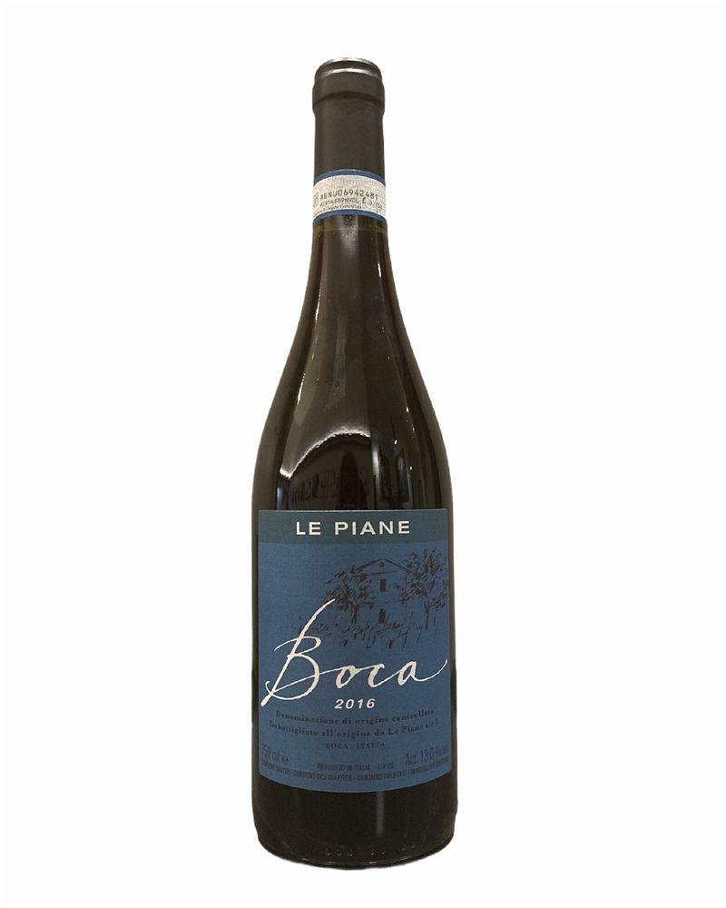 Boca doc Le Piane 2016