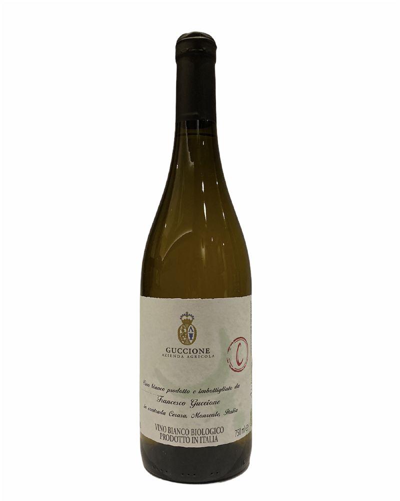 C Vino Bianco Guccione 2017
