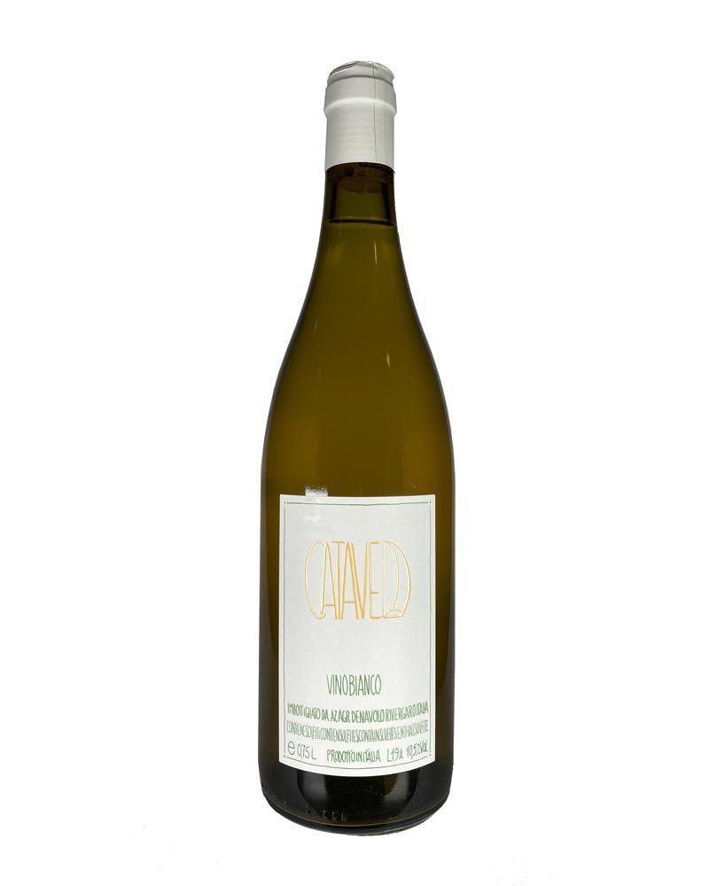 Catavela vino bianco Denavolo 2020