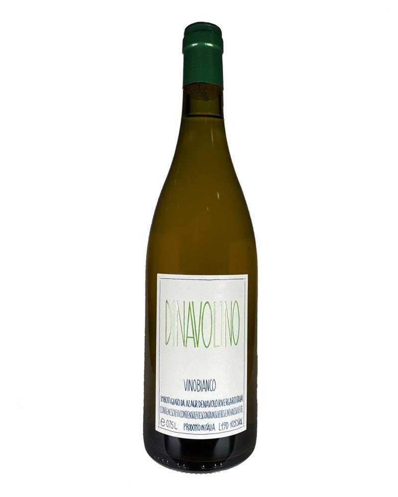 Dinavolino vino bianco Denavolo 2020