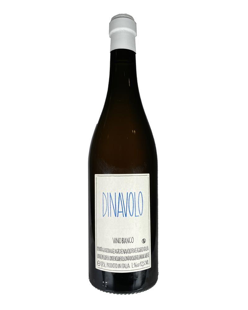 Dinavolo vino bianco Denavolo 2018