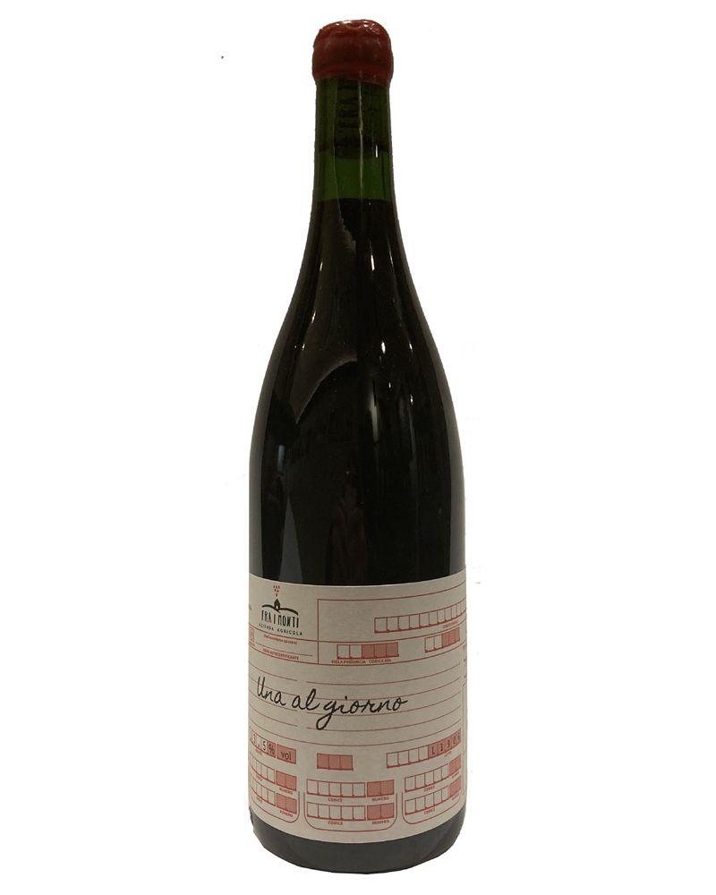 Una al giorno vino rosso Fra i Monti 2020