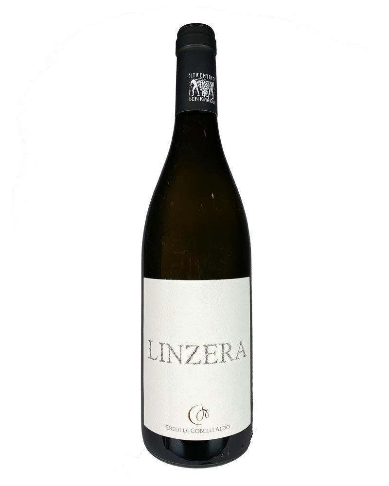Linzera Chardonnay Vigenti delle Dolomiti IGT Eredi di Cobelli Aldo 2017