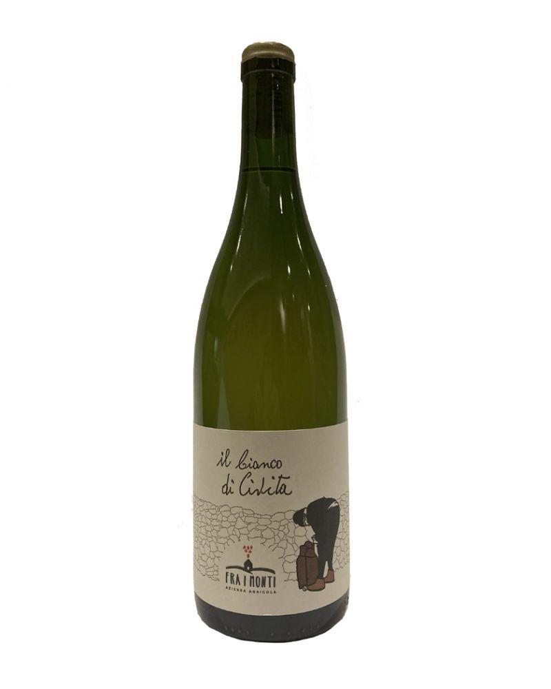 Il Bianco di Civita vino bianco Fra i Monti 2019