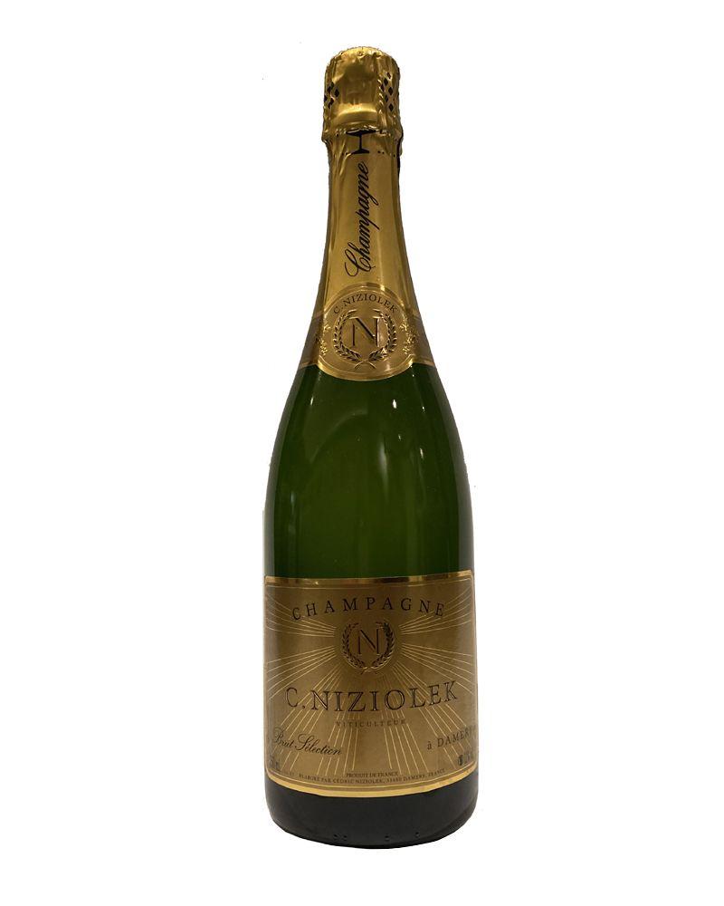 Brut Sélection Champagne C.Niziolek