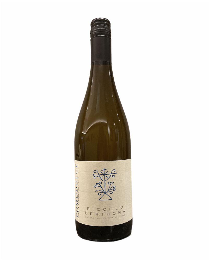 Piccolo Derthona Vino Bianco Pomodolce 2020