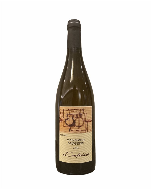 El Campesino Vino Bianco Sauvignon Cuvée Andrea Scovero