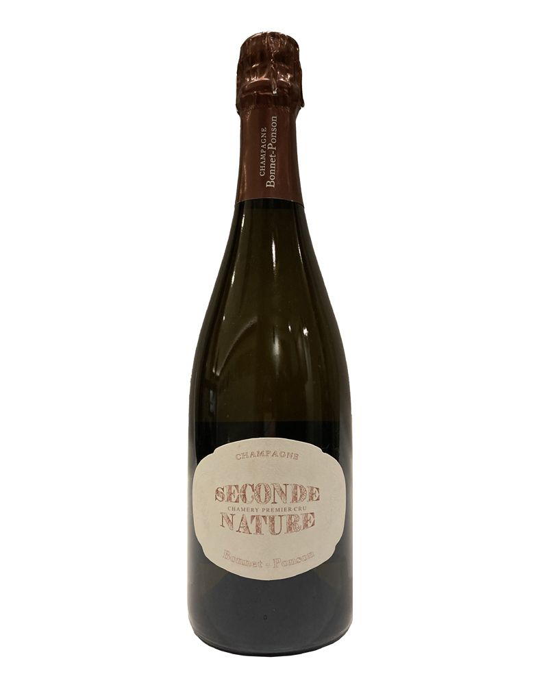 Seconde Nature Chamery Premier Cru Bonnet-Ponson