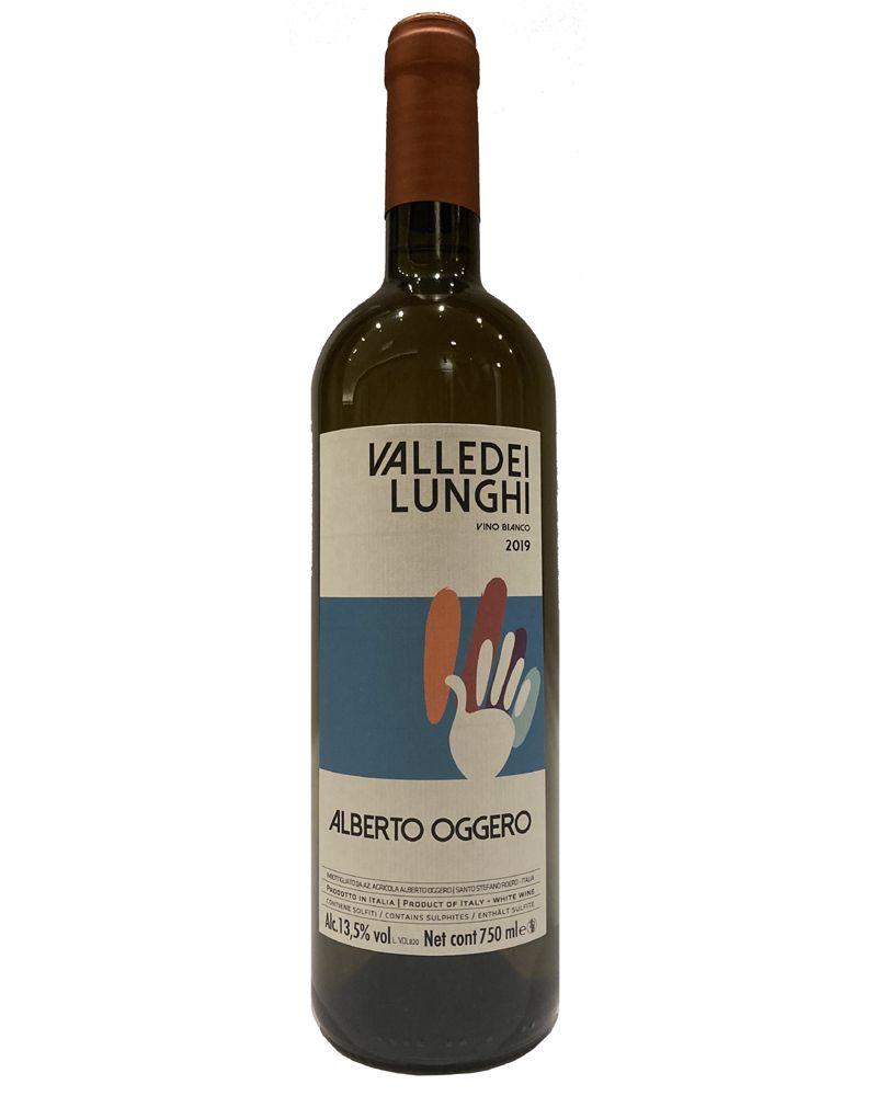 Valle dei Lunghi Vino Bianco Roberto Oggero 2019