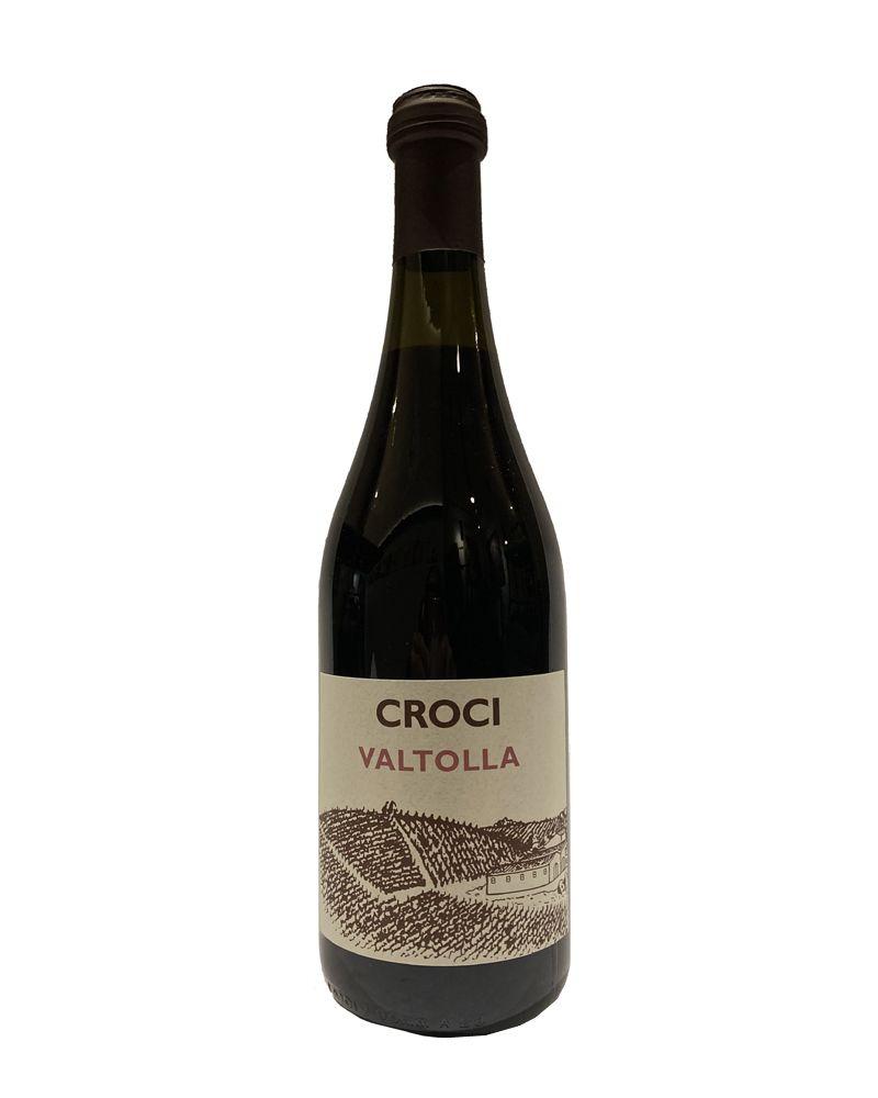 Valtolla vino rosso Croci 2018